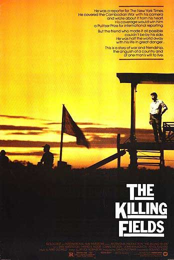 킬링 필드 (The Killing Fields, 1984)