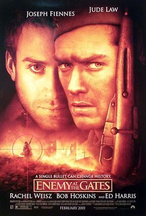 에너미 앳 더 게이트 (Enemy At The Gates, 2001)