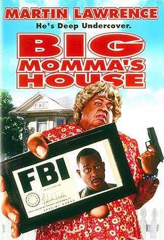 빅 마마 하우스 1 (Big Momma