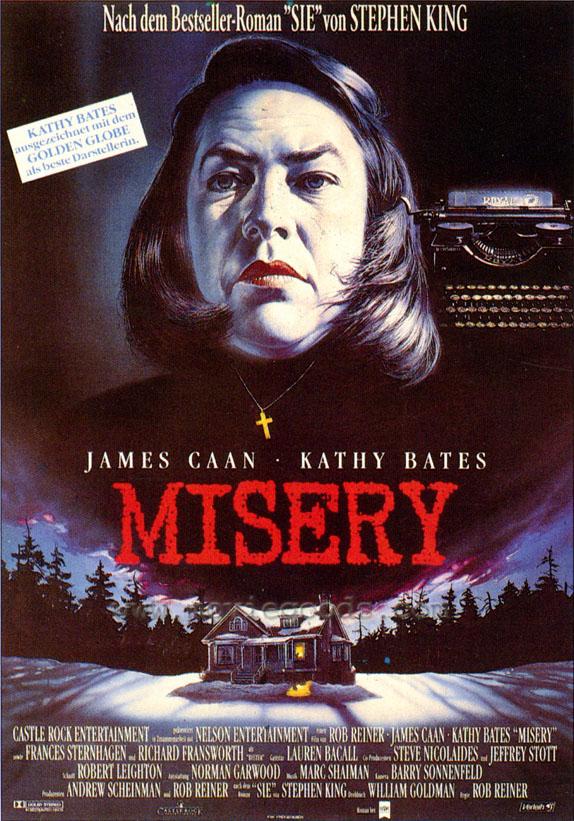 미져리 (Misery, 1990)