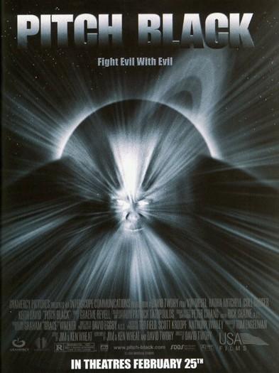 에이리언 2020 (Pitch Black, 2000)