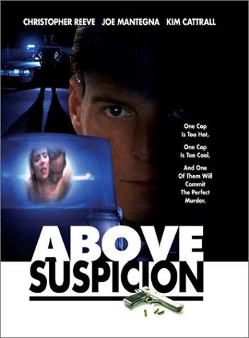 서스피션 (Above Suspicion, 1995)