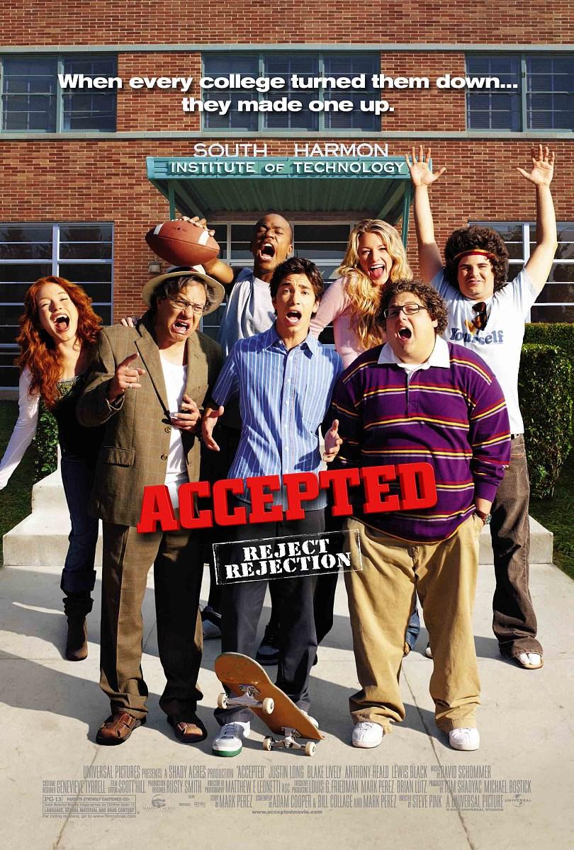 억셉티드 (Accepted, 2006)