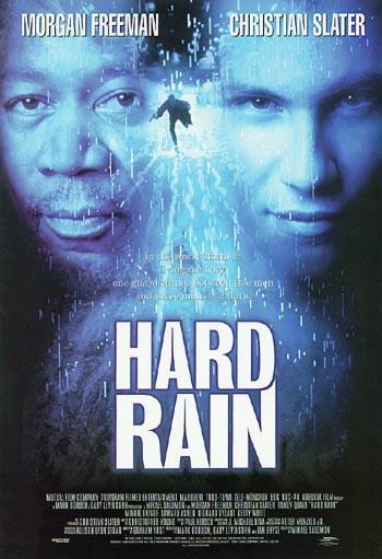 하드 레인 (Hard Rain, 1998)