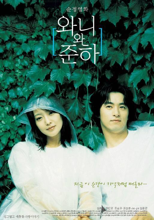 와니와 준하 (Wanee & Junah, 2001)