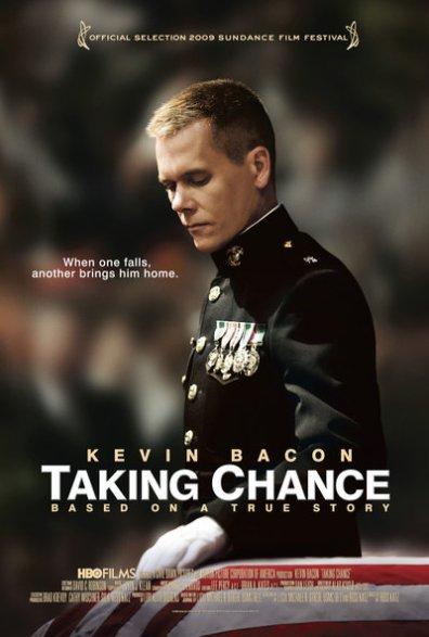 챈스 일병의 귀환 (Taking Chance) (2009)