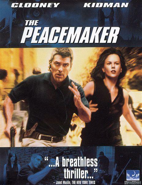 피스메이커 (The Peacemaker, 1997)