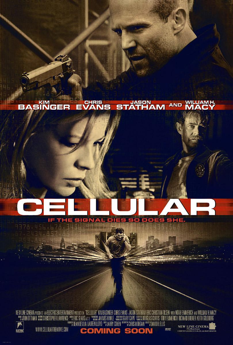셀룰러 (Cellular, 2004)