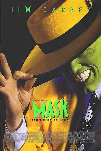 마스크 (The Mask, 1994)