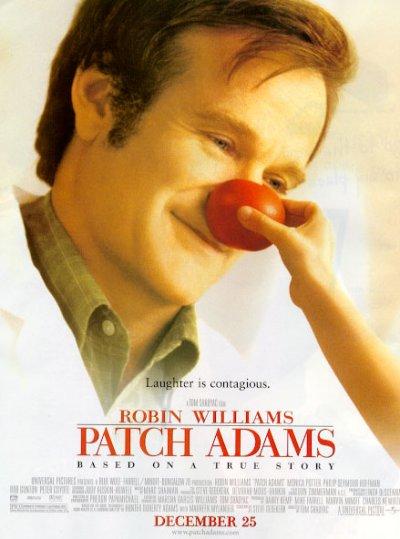 패치 아담스 (Patch Adams, 1999)