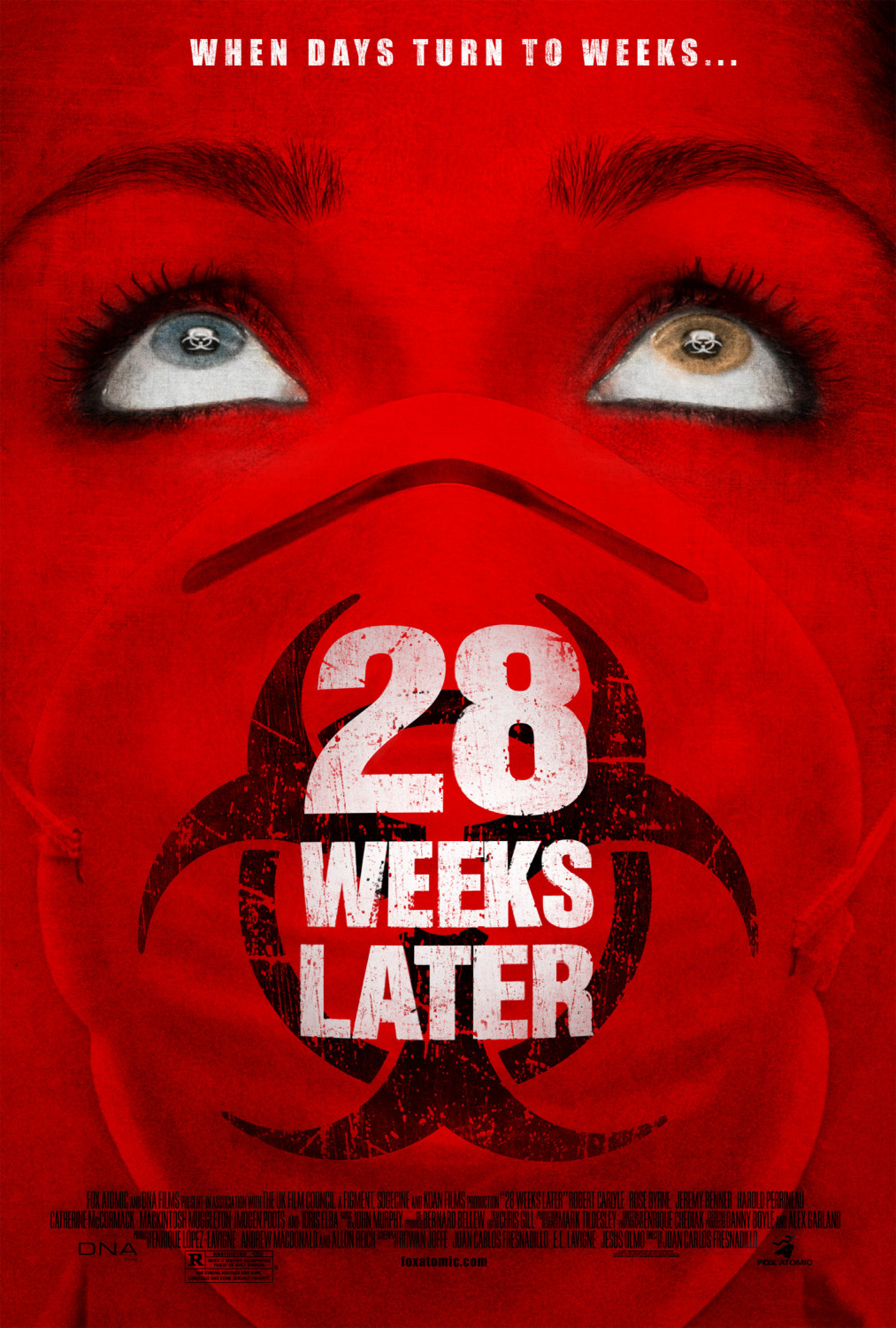 28주 후 (28 Weeks Later, 2007)