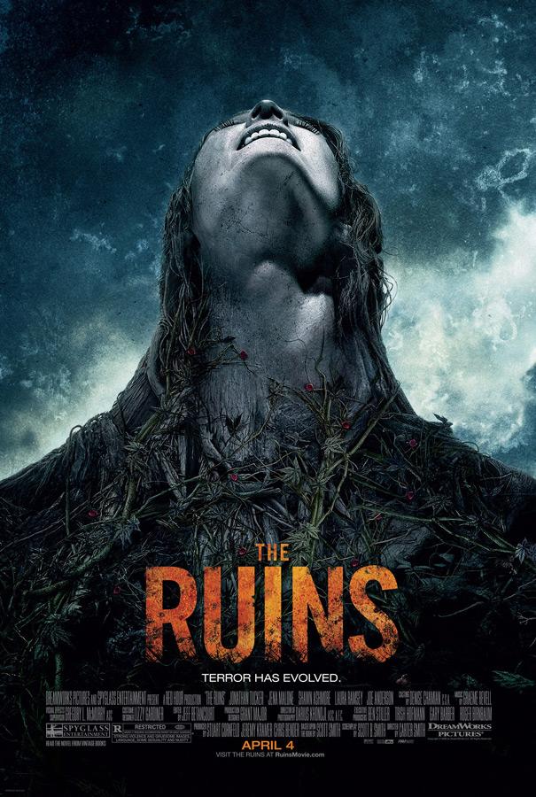 루인스 (The Ruins, 2008)