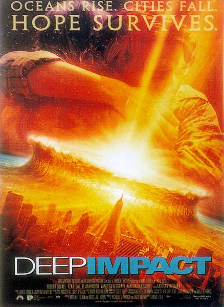 딥 임팩트 (Deep Impact, 1998)