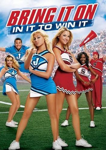 브링 잇 온 4 (Bring It On : In It To Win It, 2007)