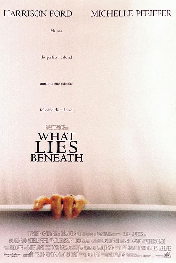 왓 라이즈 비니스 (What Lies Beneath, 2000)