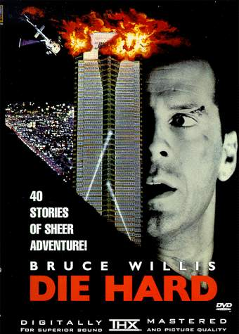 다이 하드 1 (Die Hard, 1988)