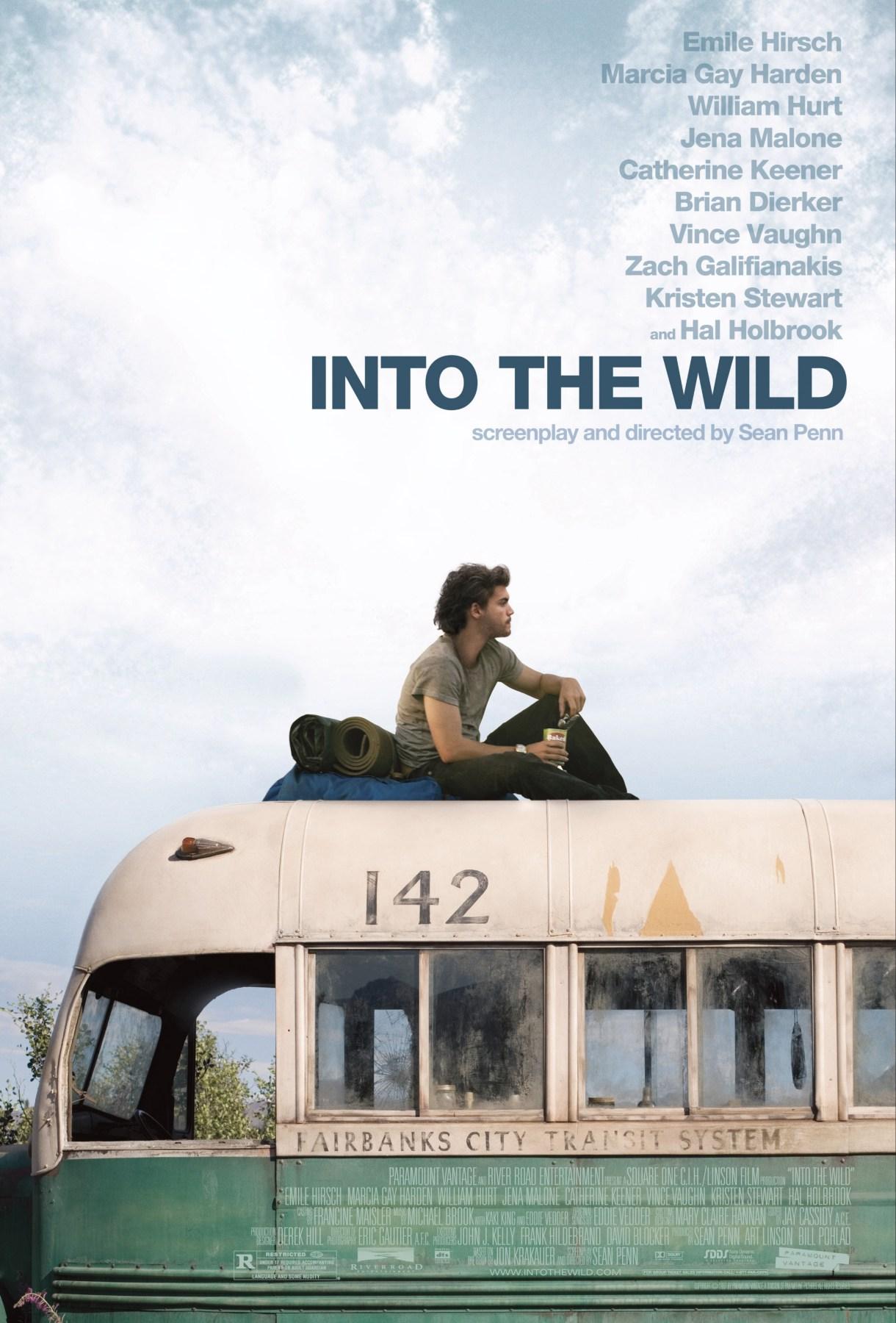 인투 더 와일드 (Into the Wild, 2007)