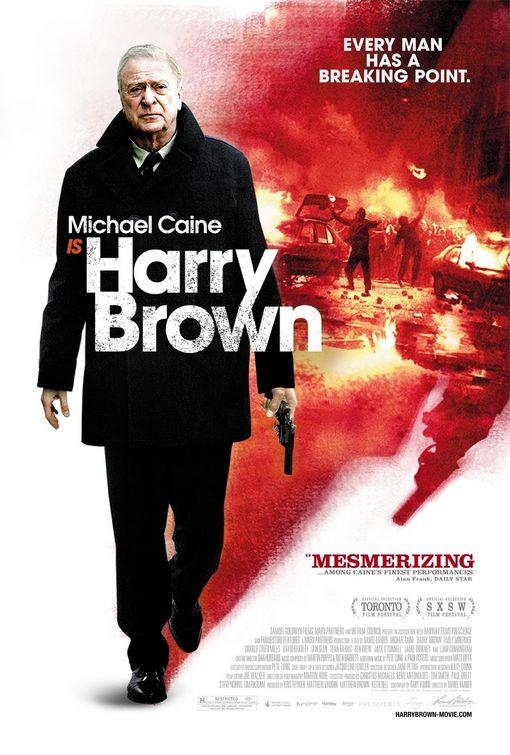 해리 브라운 (2009)