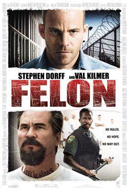 펠론 (Felon, 2008)