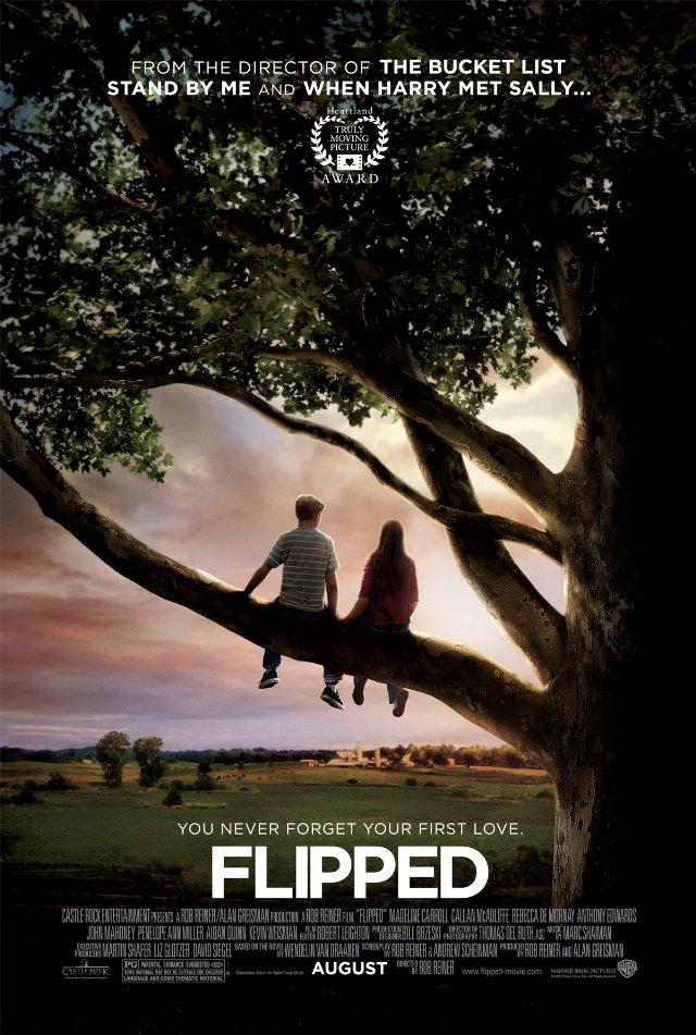플립 (Flipped, 2010)