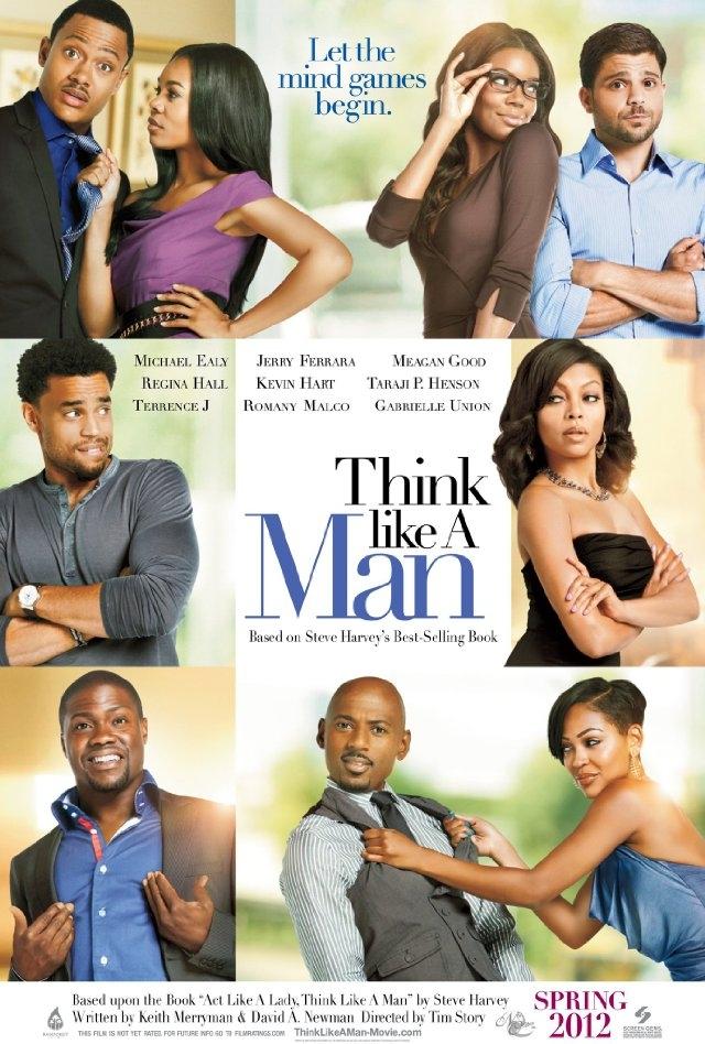 씽크 라이크 어 맨 (Think Like a Man, 2012)