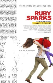 루비 스팍스 (Ruby Sparks, 2012)