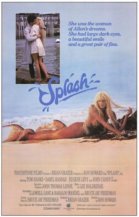 스플래쉬 (Splash, 1988)