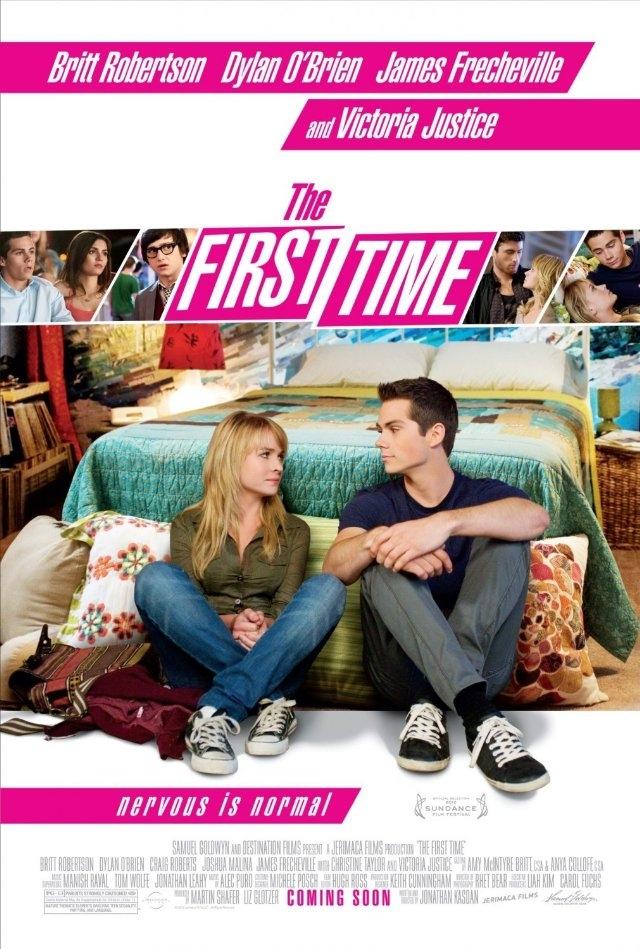 더 퍼스트 타임 (The First Time, 2011)