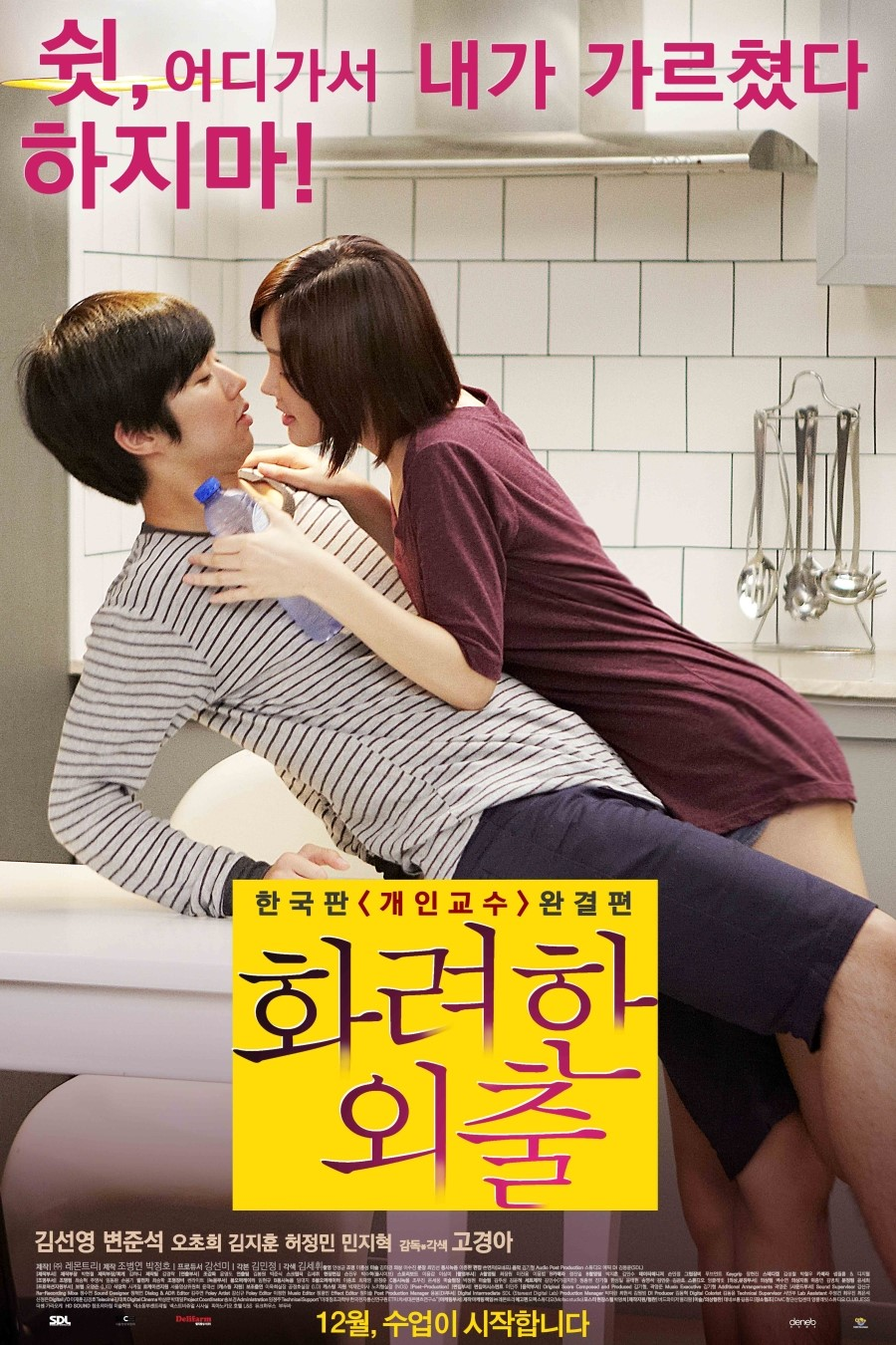 화려한 외출 (2013)