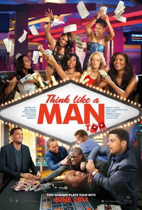 씽크 라이크 어 맨 투 (Think Like a Man Too, 2014)