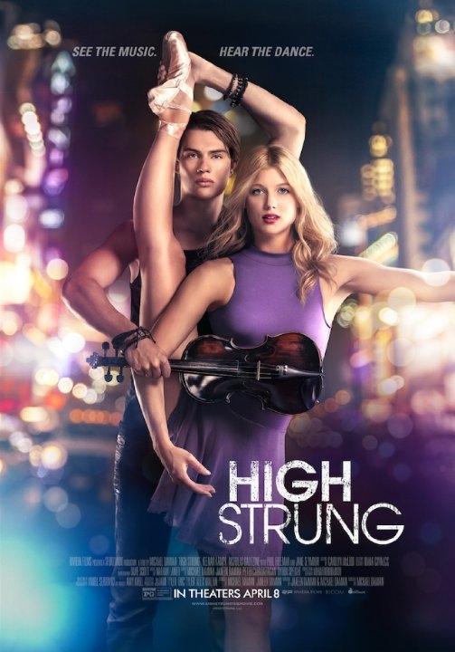 하이 스트렁 (High Strung, 2016)