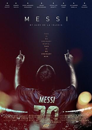 梅西 Messi (2014)