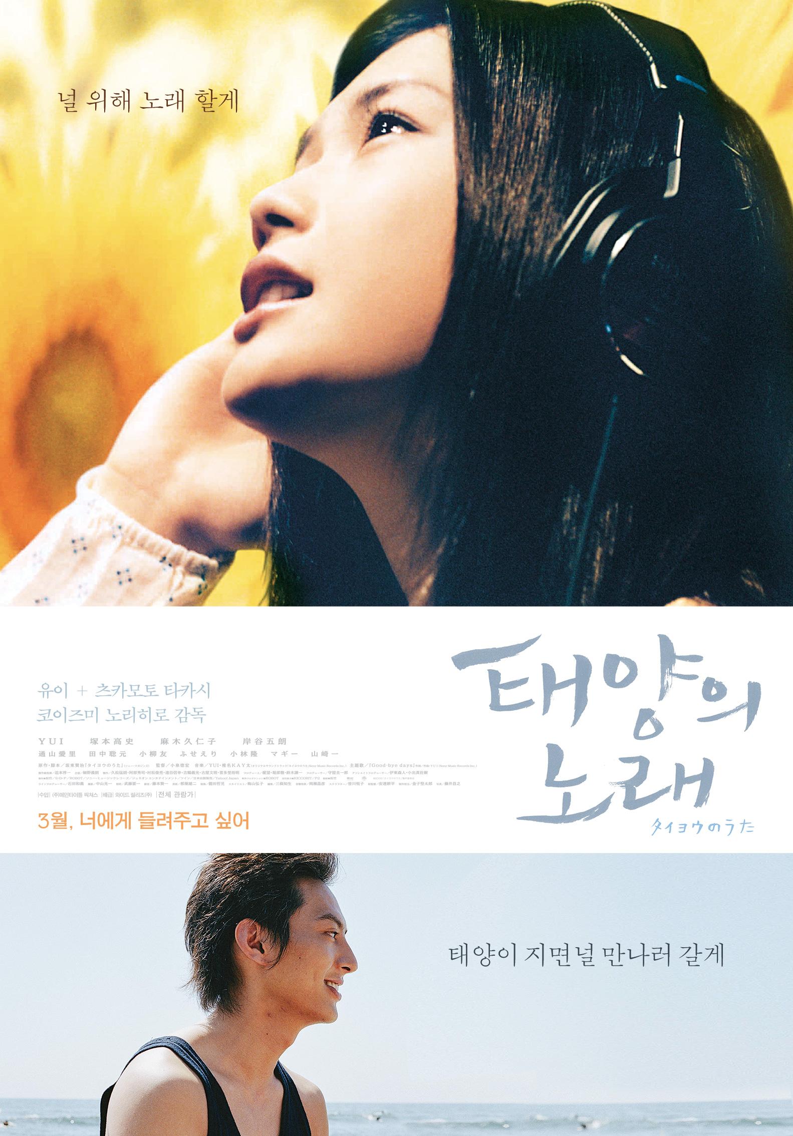 태양의 노래 (Midnight Sun, 2006)