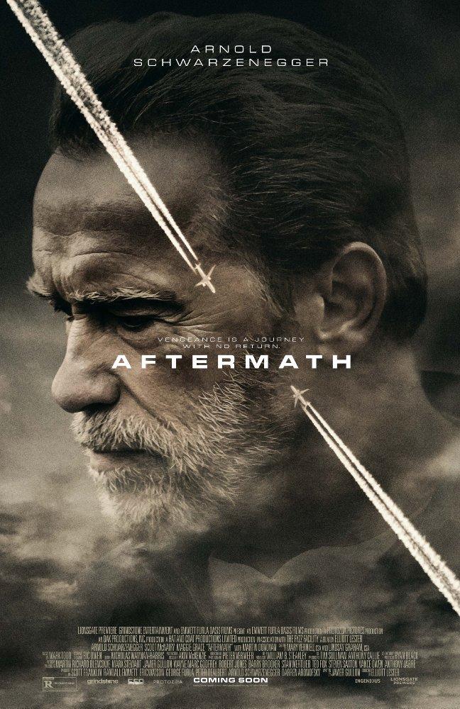애프터매스 (Aftermath, 2017)