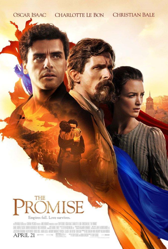 더 프로미스 (The Promise, 2016)