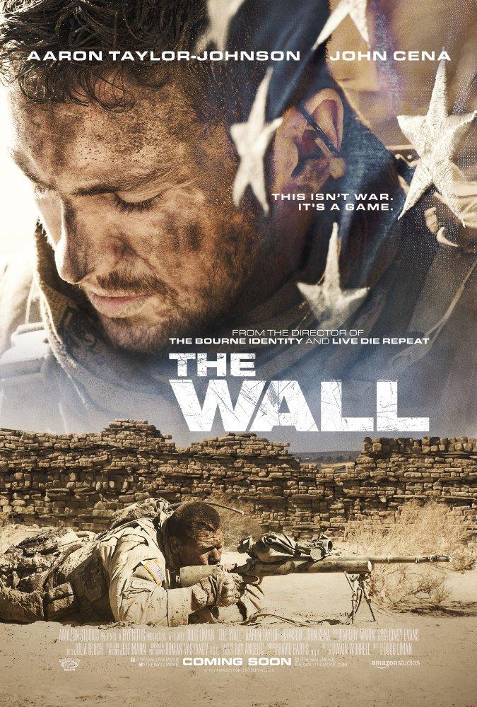 더 월 (The Wall, 2017)