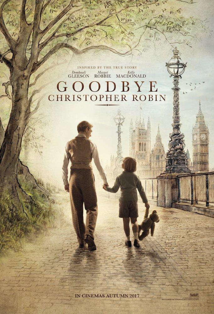 굿바이 크리스토퍼 로빈 (Goodbye Christopher Robin, 2017)