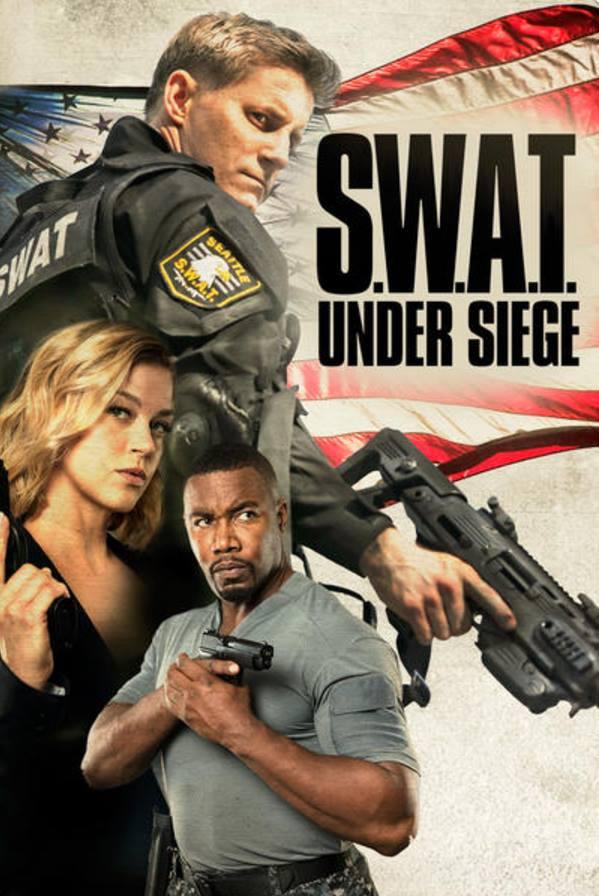 S.W.A.T.: 언더 시즈 (Under Siege, 2017)