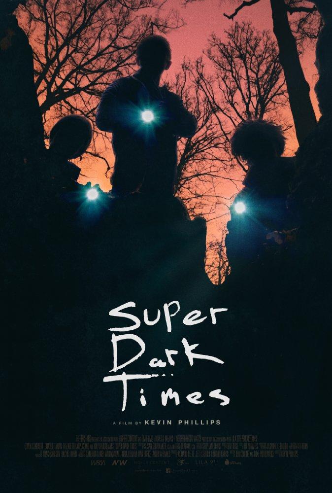 슈퍼 다크 타임즈 (Super Dark Times, 2017)