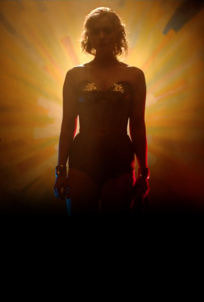 원더우먼 스토리 (Professor Marston & the Wonder Women, 2017)