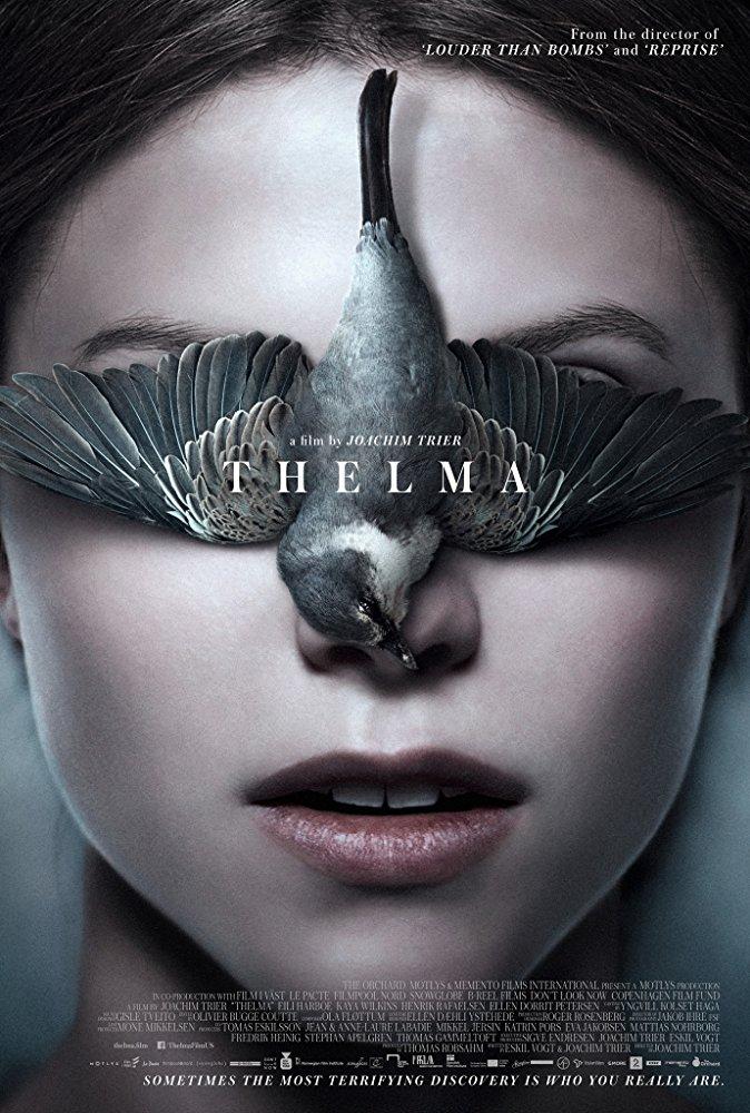 델마 (Thelma, 2017)