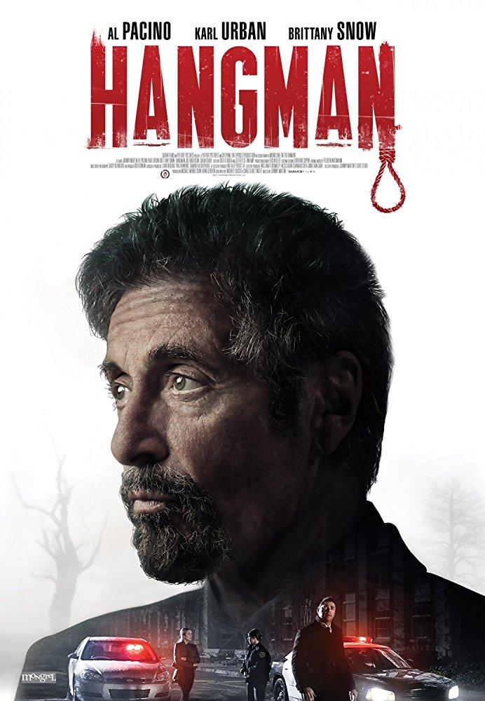 행맨 (Hangman, 2017)